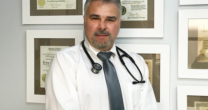 Efectos secundarios a largo plazo de pacientes COVID con diagnóstico crónico
