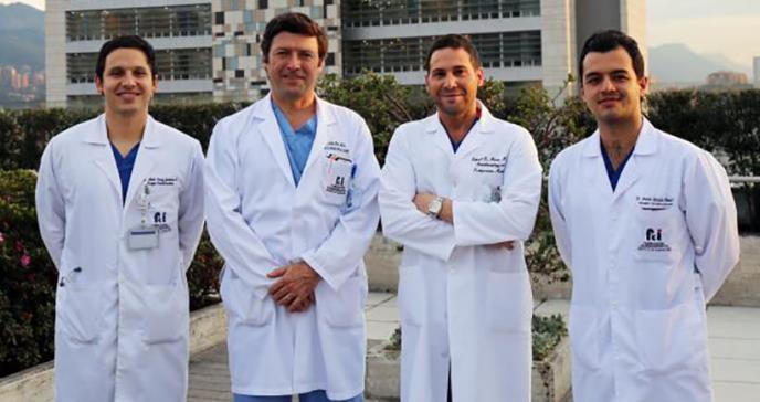 En Colombia se realizó el primer autotrasplante cardíaco de América Latina