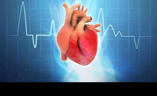 Un análisis de saliva permite predecir el riesgo de infarto