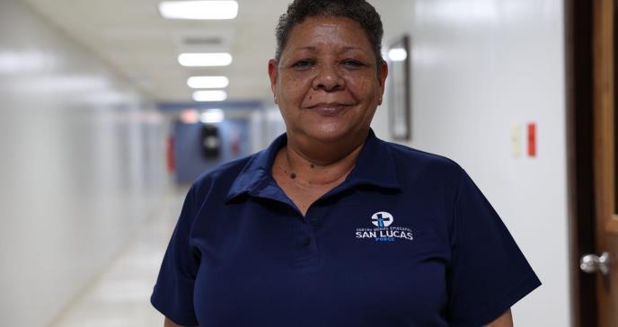 Enfermeras puertorriqueñas y su lucha por superar esta retante pandemia