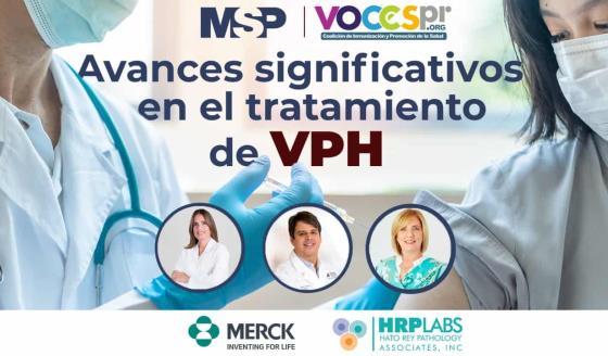 Avances en el tratamiento del VPH