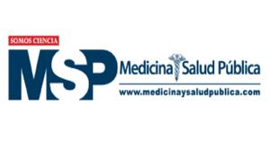 Medicina y Salud Pública Logo